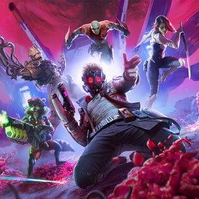 Marvel's Guardians of the Galaxy, un'avventura spaziale nei panni di Star-Lord