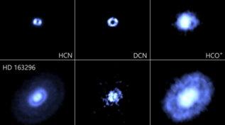 Scoperte due galassie che risalgono all'alba dell'universo: le immagini dal telescopio Alma