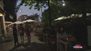Milano, il mistero del 30enne scomparso