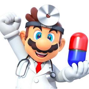 Dr. Mario sparirà dal mio cellulare, e non l'ho deciso io