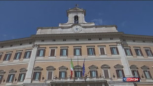 Green pass anche in Parlamento