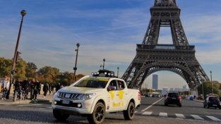 Parigi: affascinante e cosmopolita