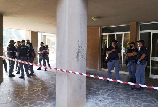 Cremona, uccide la madre con una coltellata alla gola