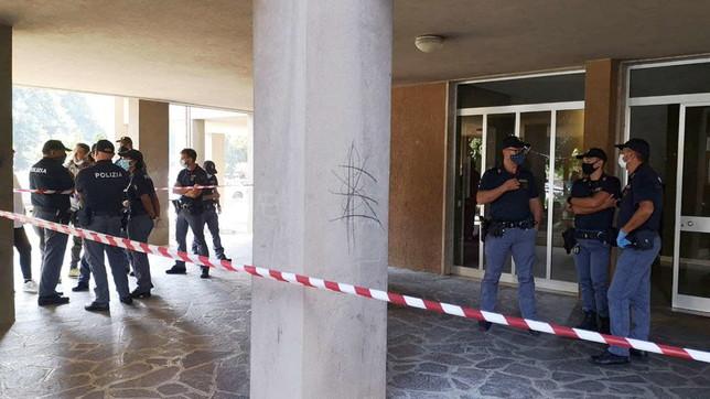Cremona, uccide la madre e fugge