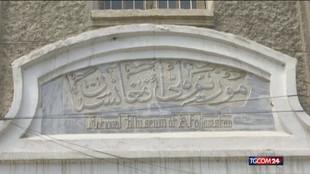 Afghanistan, il mistero del tesoro rubato