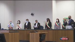 Stato-mafia, appello: assolti i carabinieri e Marcello Dell'Utri