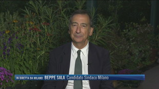 """Emergenza di Milano, Beppe Sala (Sindaco di Milano): """"Politiche per la creazione del lavoro"""""""