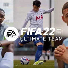 FIFA 22 Ultimate Team: la prima squadra della settimana!