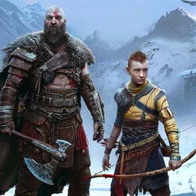 God of War: Ragnarok promette più varietà nel sistema di combattimento
