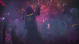 """Hyrule Warriors: L'era della calamità, il trailer """"Il guardiano dei ricordi"""""""
