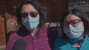 Brescia, vigilessa uccisa: arrestate le figlie