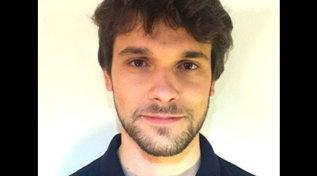 Trovato morto nel Pavese Giacomo Sartori, il 30enne scomparso a Milano: si è impiccato
