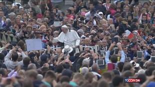 Cl, Papa Francesco commissaria i Memores Domini