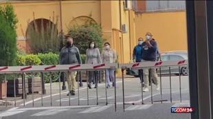 Caso Ziliani, arrestate le figlie e il fidanzato della sorella maggiore