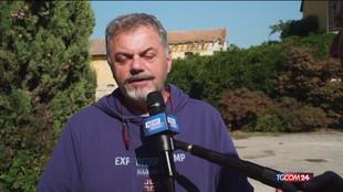 Trovato morto Giacomo Sartori: si sarebbe suicidato