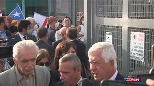 Carles Puigdemont torna libero: può lasciare la Sardegna