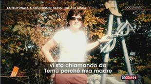 Caso Ziliani, omicidio della vigilessa: la telefonata ai carabinieri
