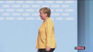 Germania, si vota per il dopo-Merkel