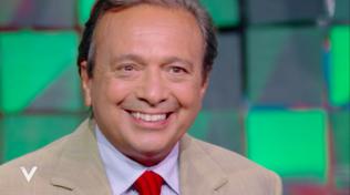 """La rinascita di Piero Chiambretti: """"Con il dolore sono cambiato, la tv è stata una medicina"""""""