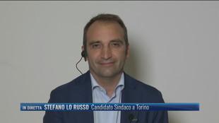 """Stefano Lo Russo, candidato Sindaco di Torino per il centrosinistra: """"Non dobbiamo perdere l'occasione del recovery"""""""