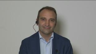 """Stefano Lo Russo, candidato Sindaco a Torino: """"Il nostro disegno di città è una città che punta alla manifattura e all'innovazione"""""""