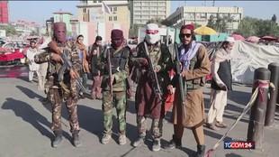 Afghanistan, tornano le esecuzioni