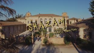 """Guarda il video di """"Shazam"""" di Xonous & Camille Cabaltera"""