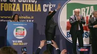 """Berlusconi: """"La casa è sacra, no revisione catastale"""""""
