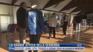 Breaking News delle 17.00 | La grande attesa della Germania