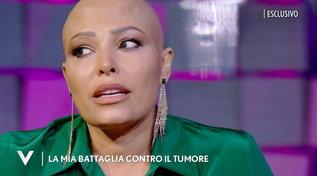 """Carolina Marconi racconta la battaglia contro il tumore: """"È stato come un fulmine che mi ha trafitto il cuore"""""""