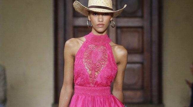 Milano Fashion Week, Luisa Spagnoli: tutti i look della sfilata