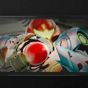 Switch OLED e Metroid Dread, la coppia perfetta per trascorrere l'autunno