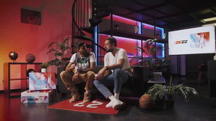 NBA 2K22, la seconda parte dell'intervista a Gazzoli e Belinelli