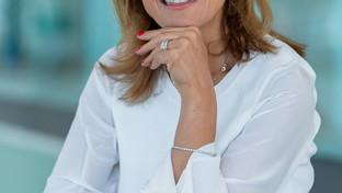 Mara Panajia,General Manager Henkel Italia, divisione Laundry&Home Care