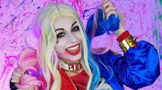 Giada Robin, la cosplayer professionista più famosa d'Italia