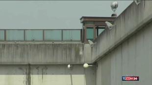 Violenze in carcere, in vigore nuove regole sulle perquisizioni
