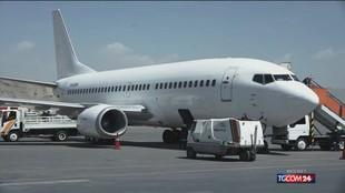 Talebani: l'aeroporto di Kabul pronto a ricevere i voli internazionali