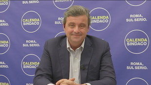 """Carlo Calenda, candidato Sindaco di Roma: """"Tutto si riduce sempre a: sei di destra? Sei di sinistra?"""""""
