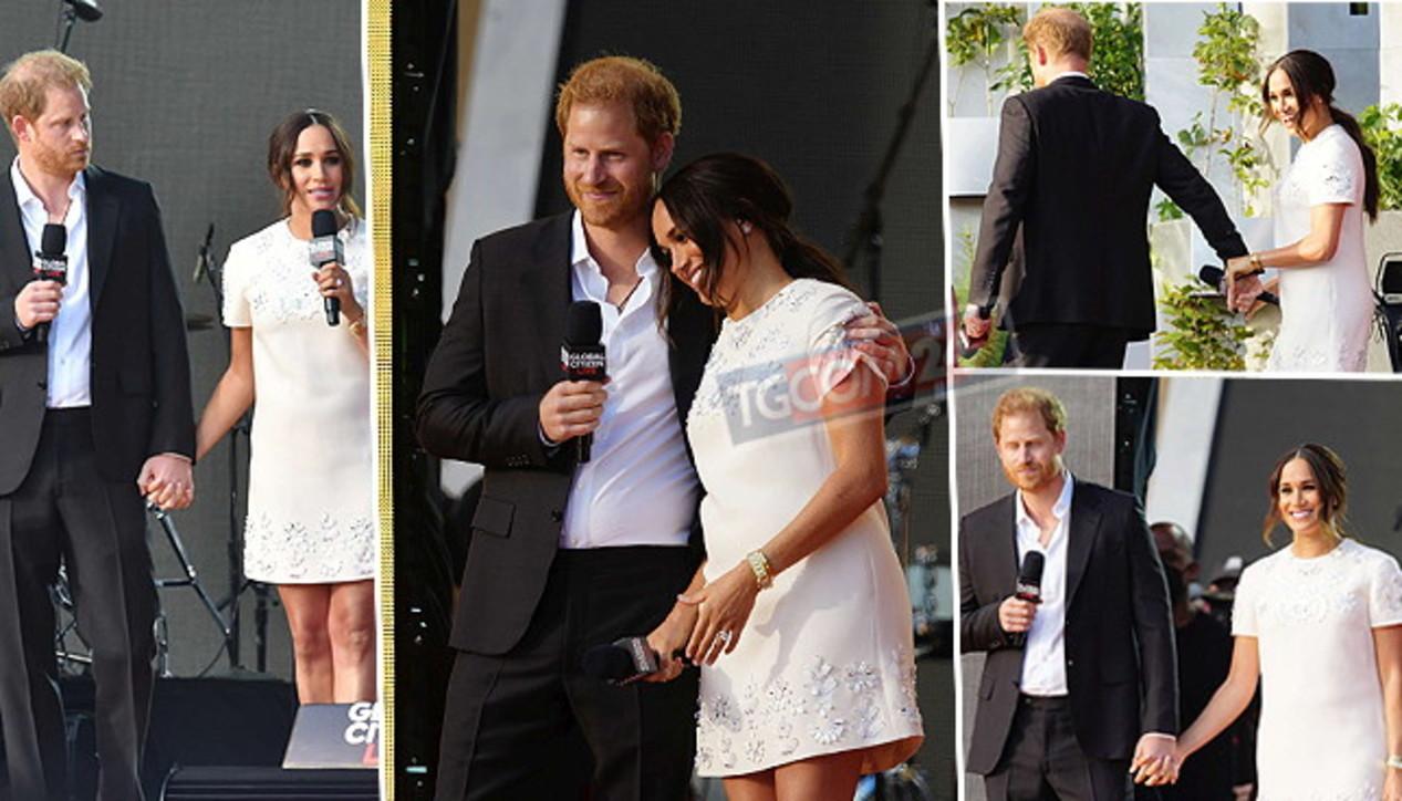 Natale in Inghilterra, Harry e Meghan tornano a corte con i figli