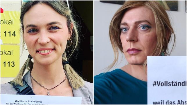 Germania, nel nuovoBundestag entrano due transgender: è la prima volta