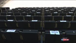 Covid, da Cts sì aumento capienza per cinema e teatri