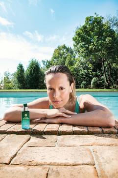 Beauty, Yves Rocher: Federica Pellegrini ambassador per Elixir Botanique
