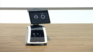 """Amazon presenta """"Astro"""", il robot tuttofare per la casa"""