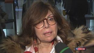 Patrizia Reggiani in balia dell'ex compagna di cella