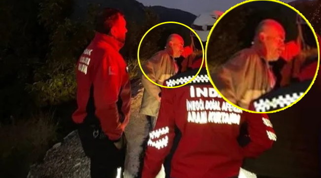 Turchia, ubriaco si unisce alle ricerche per la sua scomparsa senza rendersi conto che la persona cercata era lui