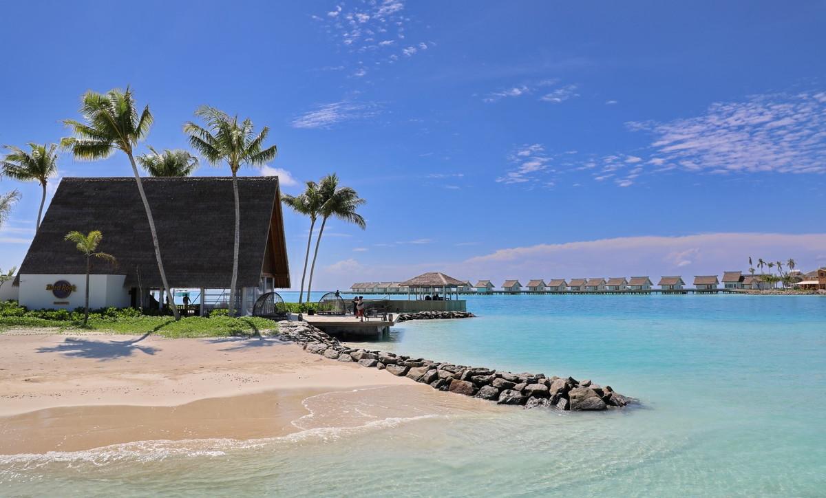 Donnavventura e il volto rock delle isole Maldive