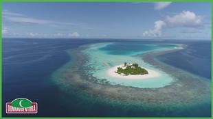 """""""Le realtà maldiviane"""""""
