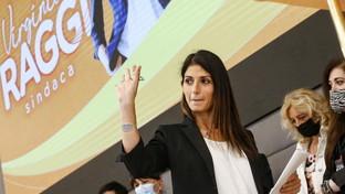 Roma congeda Virginia Raggi: delusione nel quartier generale del sindaco uscente