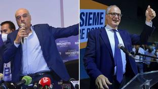 Roma va al ballottaggio: la sfida è tra Michetti e Gualtieri