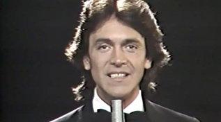 """Auguri Riccardo Fogli: riascoltiamolo a """"Superclassifica Show"""" 1982"""